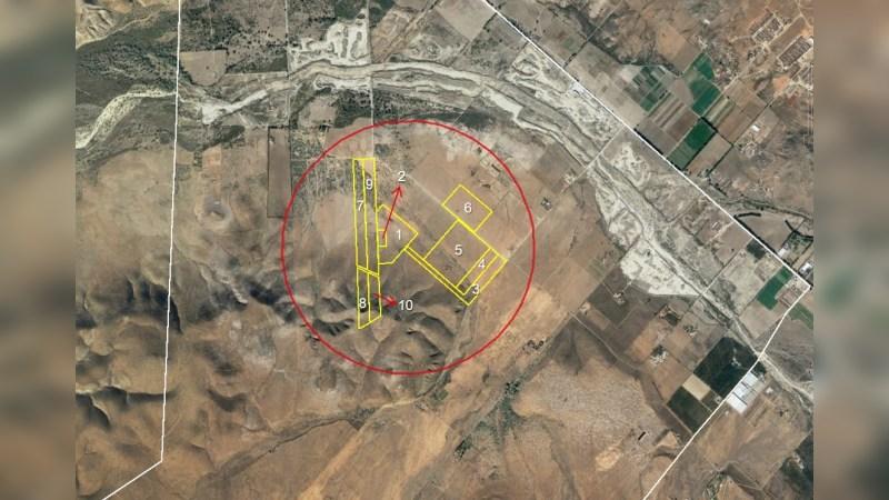 Terreno en Tecate, Baja California - Land - Sale