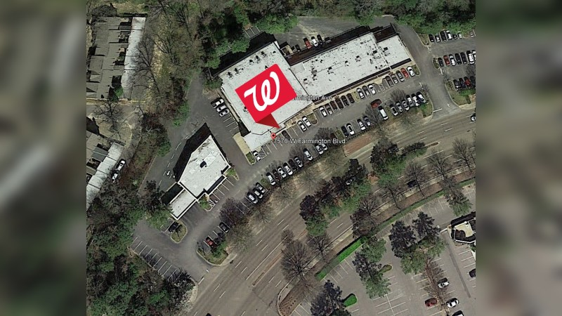 Walgreens 17982 - W FARMINGTON BLVD - Germantown, TN - Retail - Lease