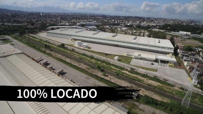 GLP Irajá - Industrial - Lease