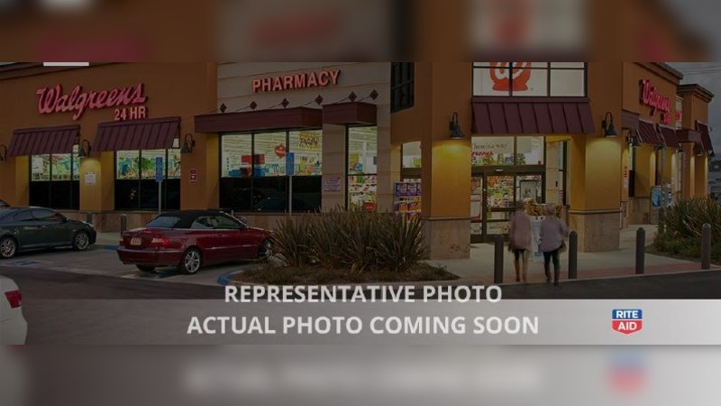 Walgreens 18353 - ASBURY ST - Talladega, AL - Retail - Lease