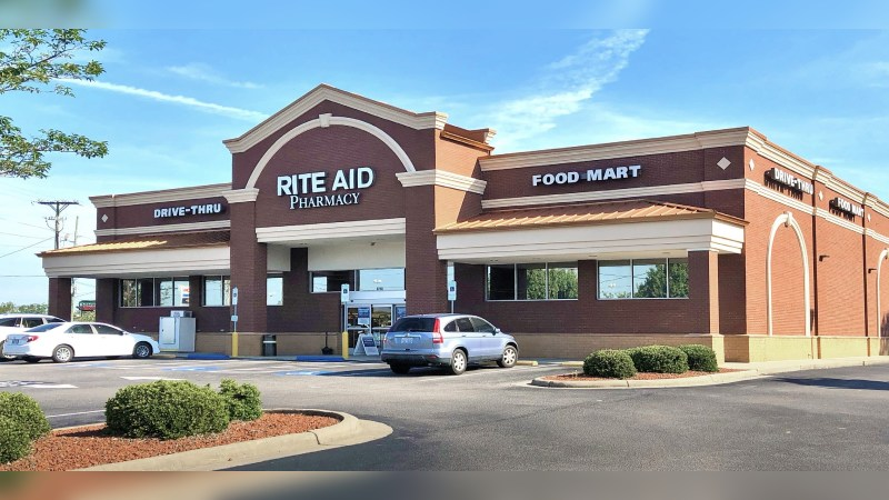 Walgreens 17658 - MORGANTON RD - Fayetteville, NC - Retail - Lease