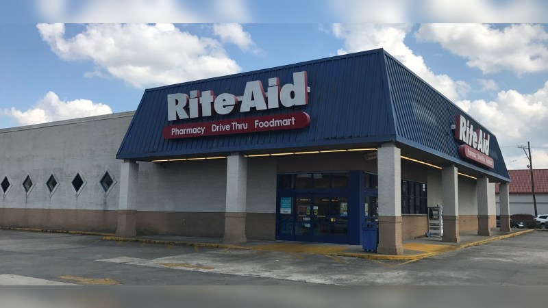 Walgreens 18134 - RYAN STREET - Lake Charles, LA - Retail - Lease