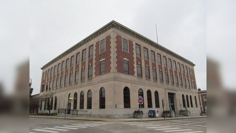 New London, CT - Post Office - For Lease - Alternatives - Lease