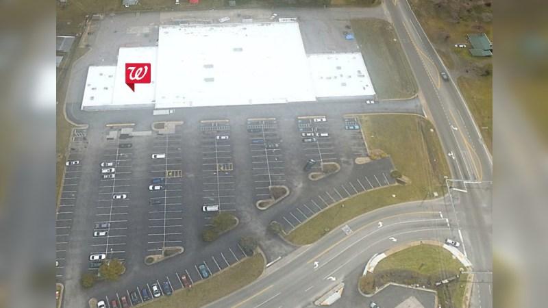 Walgreens 18078 - BEULAH ROAD - Richmond, VA - Retail - Lease