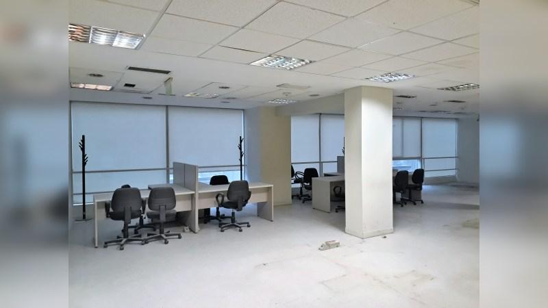 San Martín 178/200 - Edificio en Block  - Office - Sale