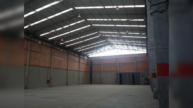 Parque empresarial La Estancia - Bodega en arriendo  - Industrial - Lease