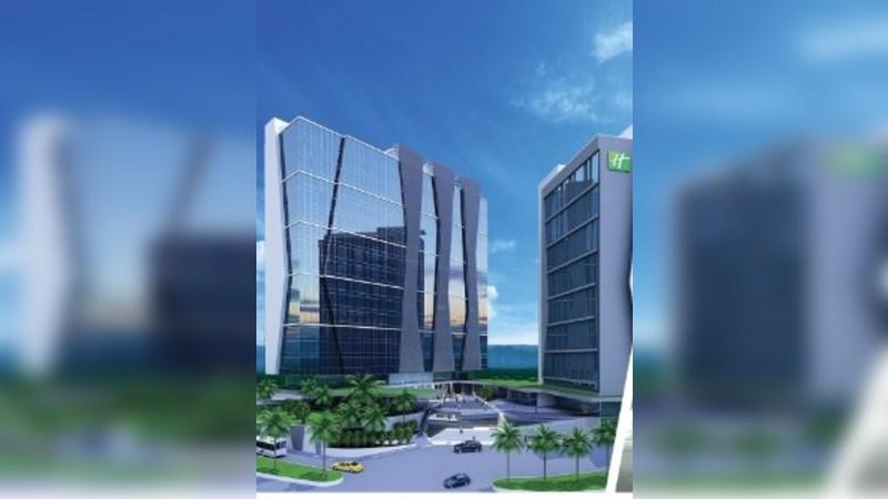 Centro Empresarial Buena Vista - Oficinas en arriendo - Retail - Lease