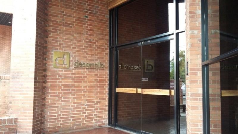 Edificio Desarrollo - Oficinas en arriendo - Office - Lease