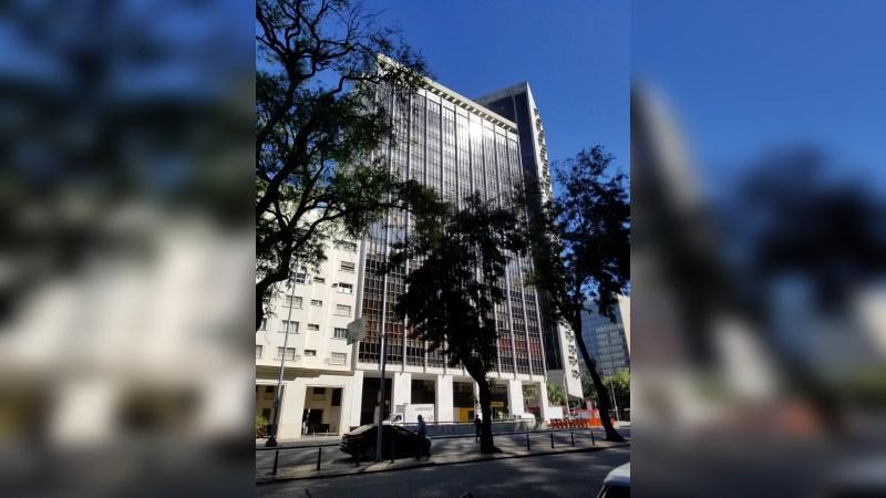 Edifício Presidente Wilson - Office - SaleLease