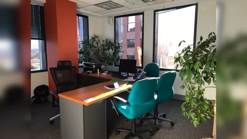 Nueva Apoquindo - Office - Lease