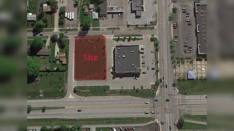 Walgreens 1247B - NEC VINE ST & SR 91 - Eastlake, OH - Retail - Sale