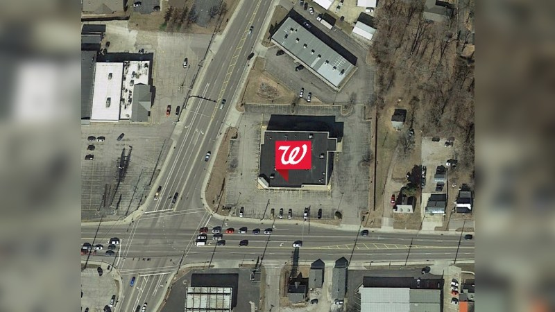 Walgreens 6150 - OAK HILL RD - Evansville, IN - Retail - Lease