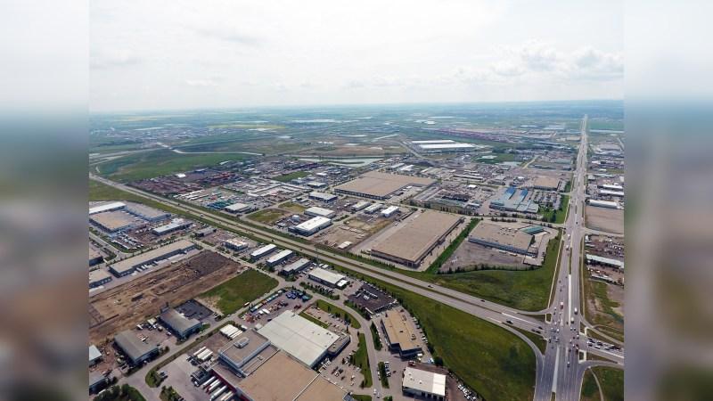 5616 - 80 Avenue SE - Industrial - Sale