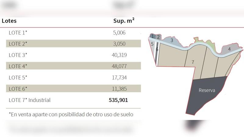 Terreno en Venta El Salto - Land - Sale