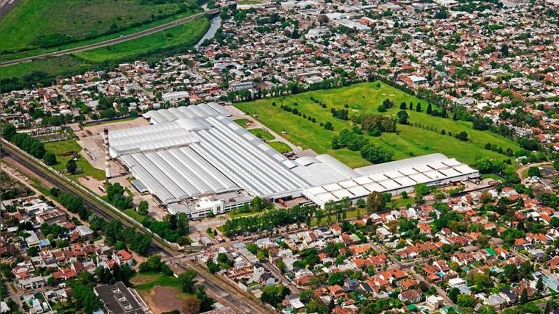 Centro Logístico en Alquiler - Hurlingham - Industrial - Lease