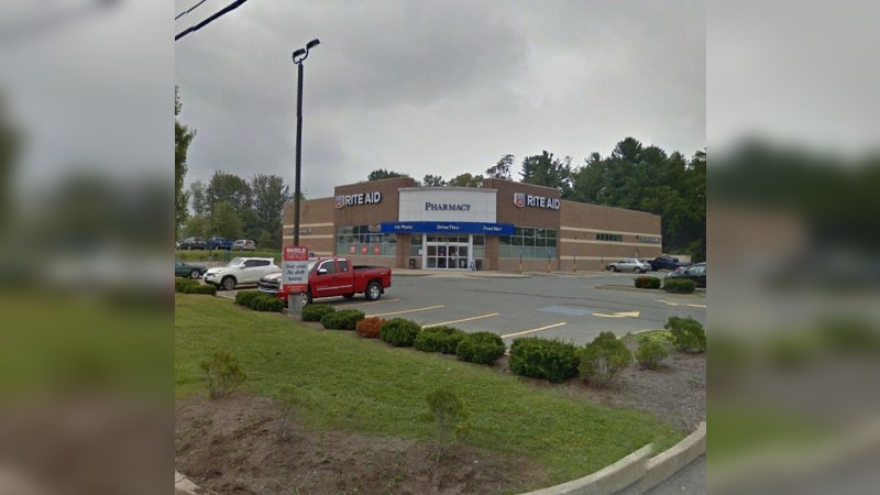 Walgreens 19913 - HARPER RD - Beckley, WV - Retail - Lease