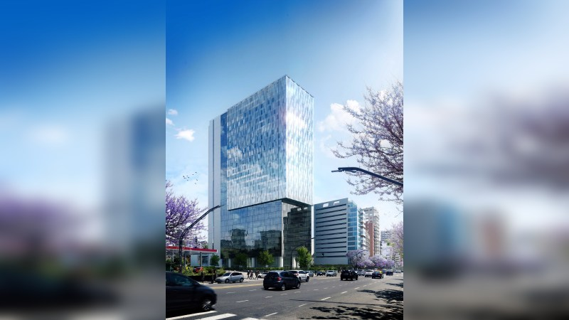 Av. del Libertador 7200, Nuñez, Capital Federal - Oficinas Premium en Alquiler - Office - Lease