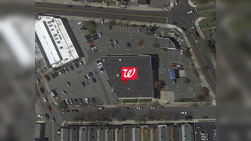 Walgreens 19182 - LEXINGTON AVE - Clifton, NJ - Retail - Lease