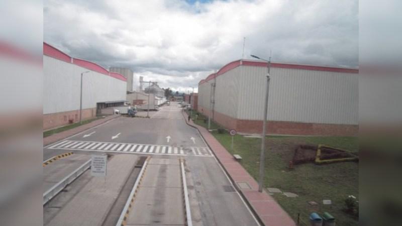 Parque Industrial y Logístico La Cofradía - Bodegas en arriendo y venta - Industrial - SaleLease