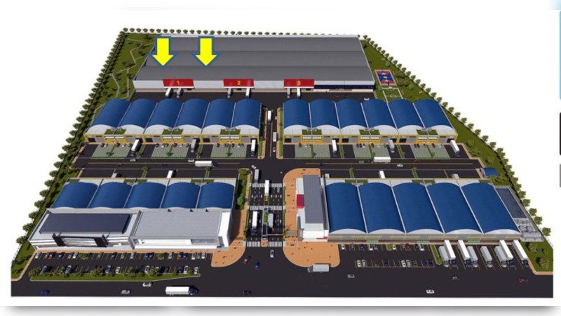 Parque Industrial Praguita Park - Lotes en venta - Land - Sale