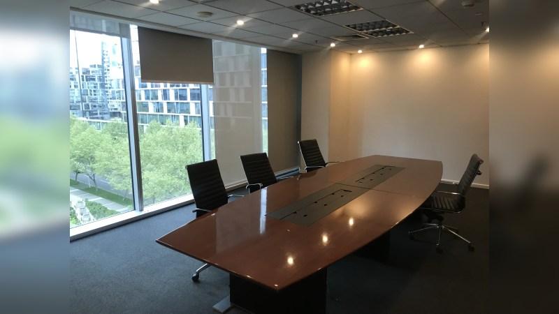 Edificio Matta  - Office - Lease