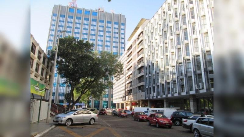 Imóvel Comercial em Brasília - Office - Lease
