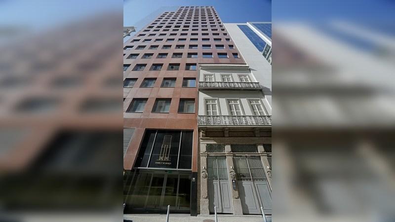 Torre 1º de Março - Office - Lease