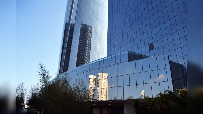 17007 Nações - Torre Alpha - Office - Lease