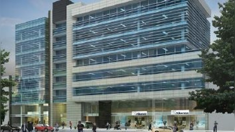 Torre Alianza - Oficinas en arriendo - Office - Lease