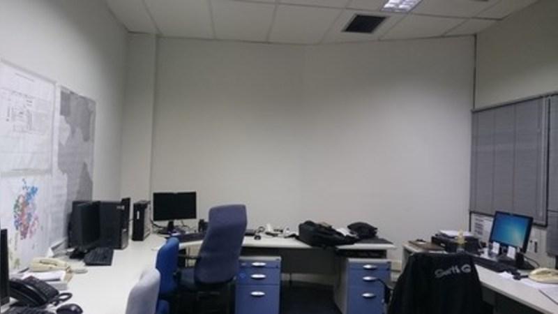 Imóvel Comercial em Curitiba - Office - Lease