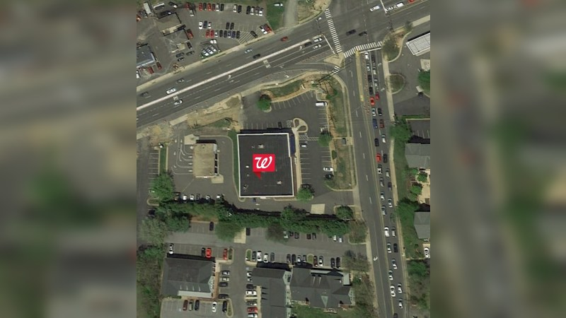 Walgreens 18286 - LEE HIGHWAY - Fairfax, VA - Retail - Lease