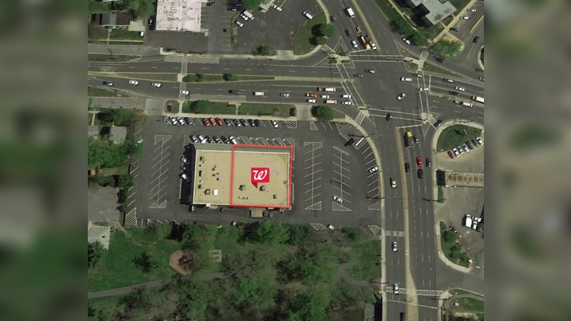 Walgreens 19484 - EAST WEST HIGHWAY - Adelphi, MD - Retail - Lease