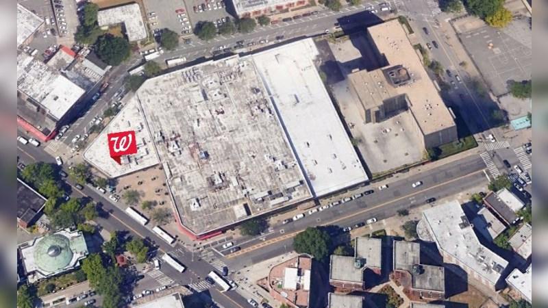 Walgreens 14439 - KISSENA BLVD - Flushing, NY - Retail - Lease