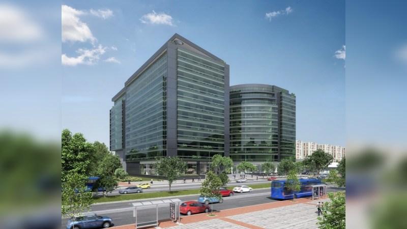 Floresta Business Center - Oficinas en arriendo - Office - Lease