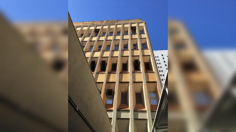 Edifício Comercial em Ribeirão Preto - Office - Lease
