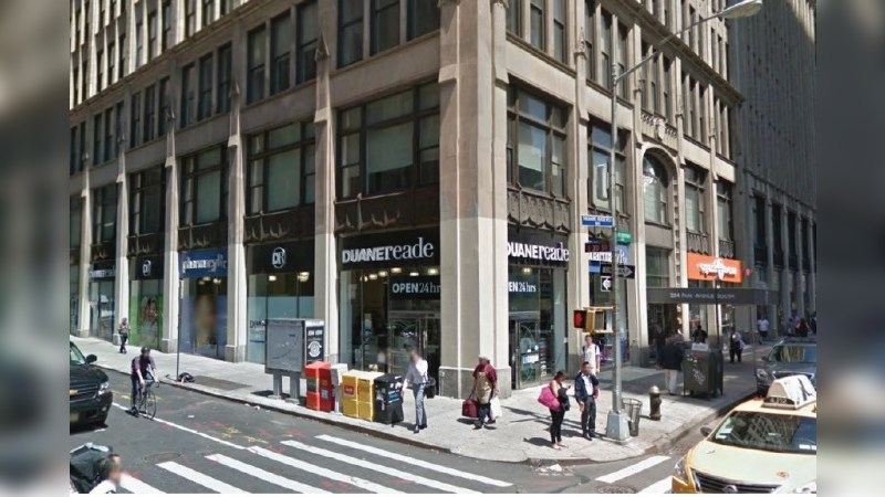 Walgreens 14435 - PARK AVE SOUTH - New York, NY - Retail - Lease