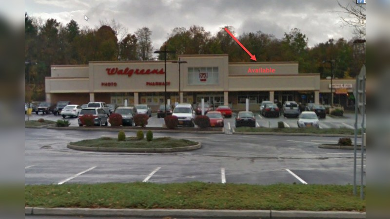 Walgreens 11961B - FREEDOM PLAINS RD - Poughkeepsie, NY - Retail - Lease