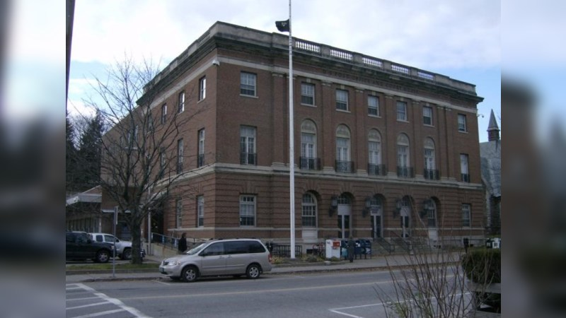 Brattleboro, VT - Main Post Office - For Lease - Alternatives - Lease
