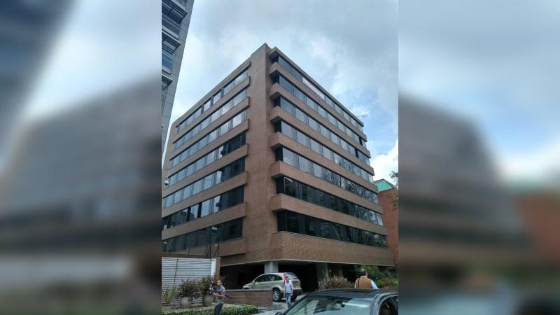UNO 93 - Oficinas en Arriendo en Bogotá - Office - Lease