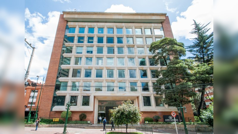 Nogal Trade Center - Oficinas en Arriendo en Bogotá - Office - Lease