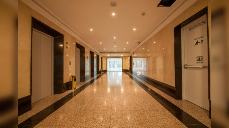 Nogal Trade Center - Oficinas en Arriendo en Bogotá - Office - Lease