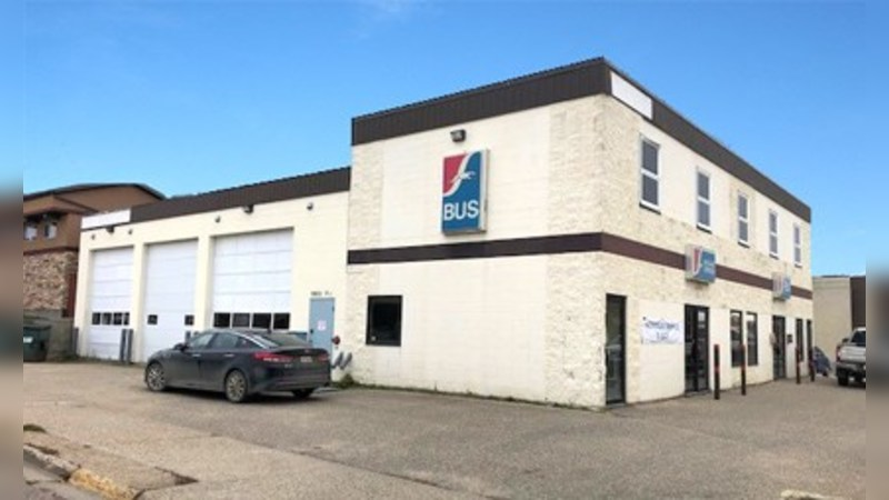 Former Greyhound Facility - Industrial - Sale