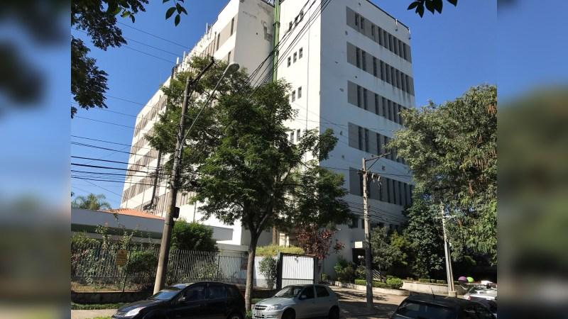 Edifício Comercial na Lapa  - Office - Lease