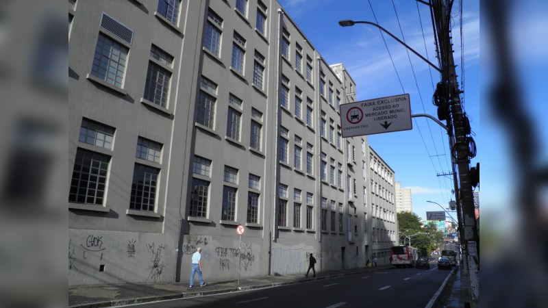 Edifício Comercial em Campinas - Office - Lease