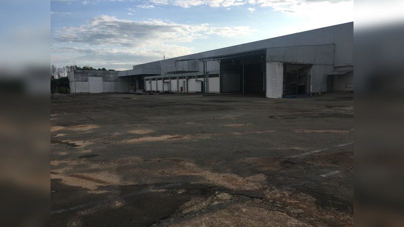 Galpão Industrial em Sorocaba - Industrial - SaleLease