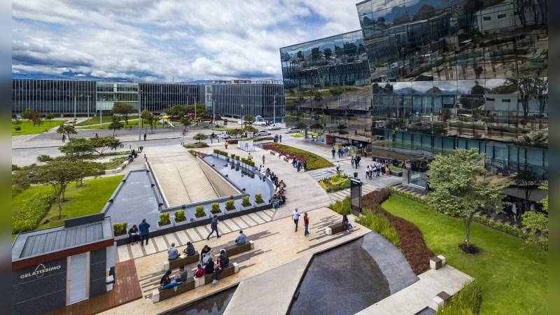 Connecta, Ecosistema Empresarial - Office - Lease