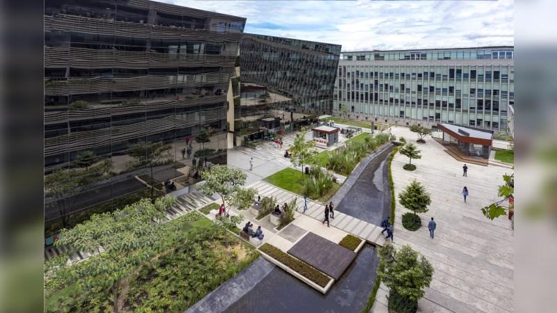 Connecta, Ecosistema Empresarial - Oficinas en Arriendo en Bogotá - Office - Lease