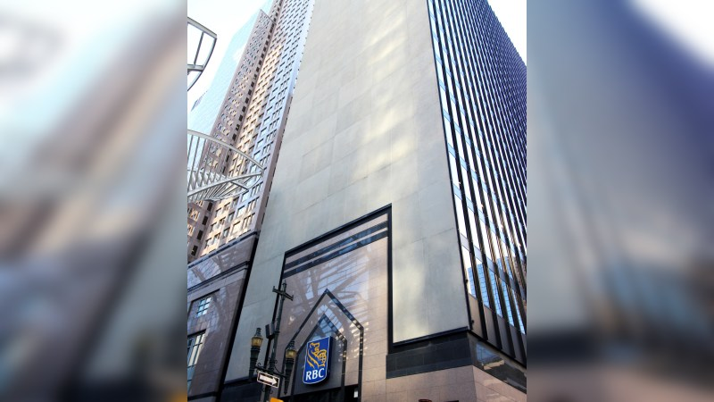 Royal Bank Building - Office - Sublease