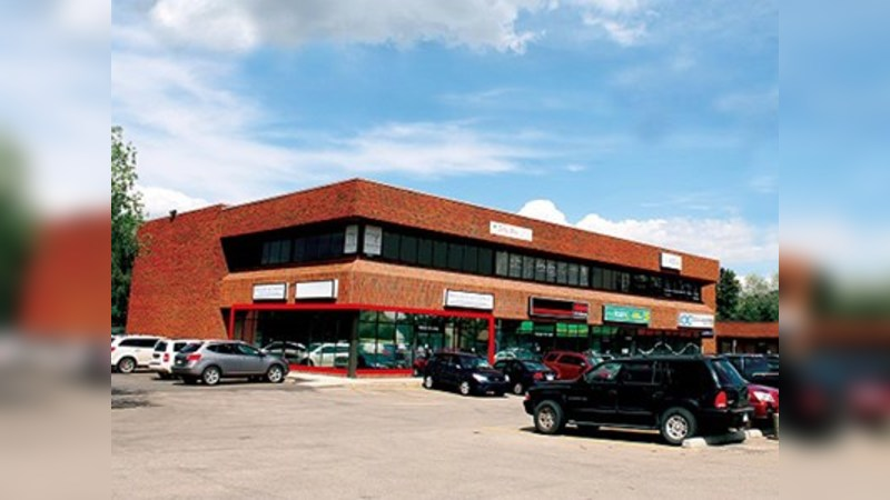 Office Space Available Near Kingsway Mall, Edmonton - Office - Lease
