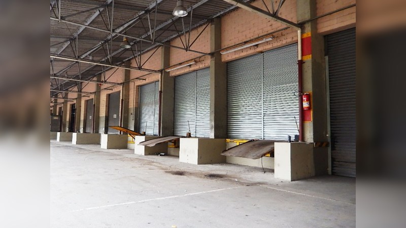 Imóvel Logístico em Cajamar - Industrial - Sale